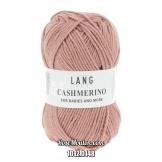 Laine Cashmerino for Babies & MoreLANG YARNS