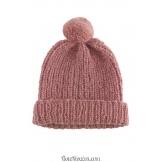 Modèle bonnet 28 catalogue FAM 271LANG YARNS