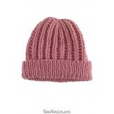 Modèle bonnet 23 catalogue FAM 271LANG YARNS