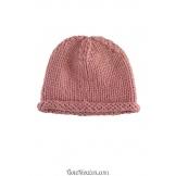 Modèle bonnet 18 catalogue FAM 271LANG YARNS
