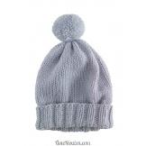 Modèle bonnet 8 catalogue FAM 271LANG YARNS