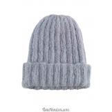 Modèle bonnet 1 catalogue FAM 271LANG YARNS