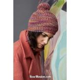 Modèle bonnet 10 Punto 29 LEO