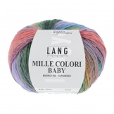 Laine Mille Colori Baby