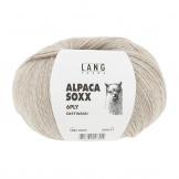 Alpaca Soxx 6-PLYLANG YARNS