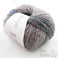 Laine West Tweed