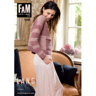 LANG YARNS - Home FAM 215