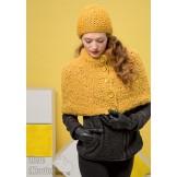 Modèle bonnet 11 catalogue 211LANG YARNS