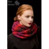 Modèle snood 13 catalogue 212