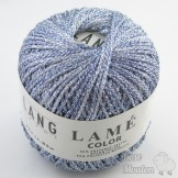 Fil Lamé Color LANG YARNS