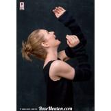Modèle manchettes 12 catalogue 216LANG YARNS