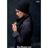 Modèle bonnet 34 catalogue 216LANG YARNS