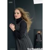 Modèle robe 11 catalogue 177LANG YARNS
