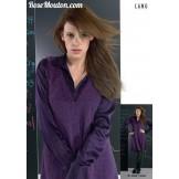 Modèle robe 45 catalogue 177LANG YARNS