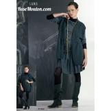 Modèle robe 47 catalogue 177LANG YARNS