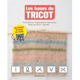 Les bases du tricot