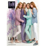 LANG YARNS Twins FAM 219