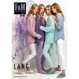 LANG YARNS Twins FAM 219