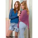 Modèle pullover 33 catalogue 218