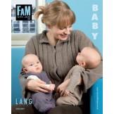 LANG YARNS - Baby FAM 221