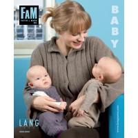 LANG YARNS Baby FAM 221