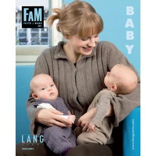LANG YARNS - Baby FAM 221Lang Yarns