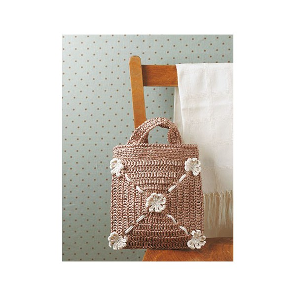 100 motifs au crochet 6 sacs customiser editions de saxe - Edition de saxe ...