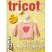 Tricot Mag Hors série 9 - Pleins feux sur la layette !Editions de Saxe