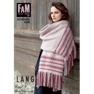 LANG YARNS Home & Accessoires FAM 226Lang Yarns