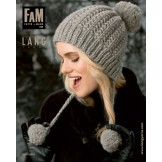 LANG YARNS  Bonnets FAM 229