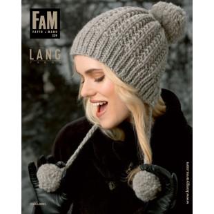 LANG YARNS  Bonnets FAM 229Lang Yarns