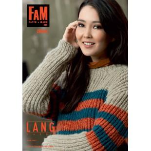 LANG YARNS - Urban FAM 225