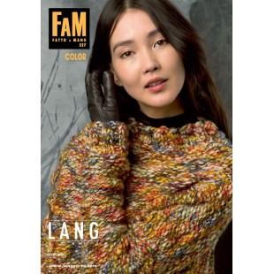 LANG YARNS Color FAM 227Lang Yarns
