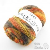 Laine Mille Colori Socks & Lace LANG YARNS
