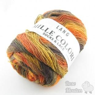 Laine Mille Colori Socks & Lace