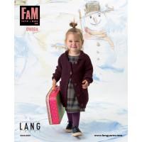 LANG YARNS Omega FAM 230