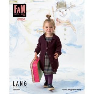 LANG YARNS Omega FAM 230Lang Yarns
