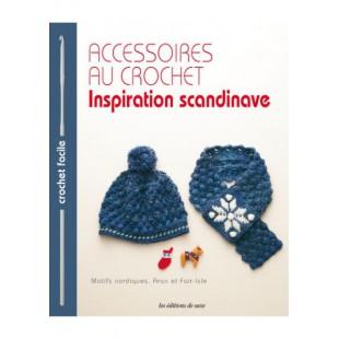 Accessoires au crochet - Inspiration scandinaveEditions de Saxe