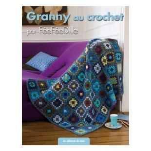 Granny au crochetEditions de Saxe