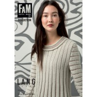 LANG YARNS Collection FAM 231