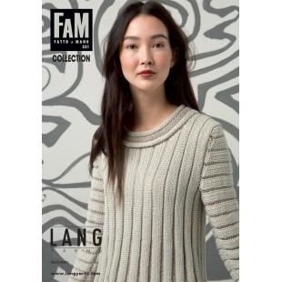 LANG YARNS Collection FAM 231Lang Yarns