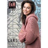 LANG YARNS FASHION FAM 233