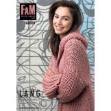 LANG YARNS FASHION FAM 233