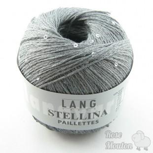 Fil Stellina PaillettesLang Yarns