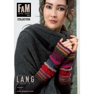LANG YARNS COLLECTION FAM 236Lang Yarns