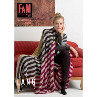 LANG YARNS Home & Accessoires FAM 239Lang Yarns