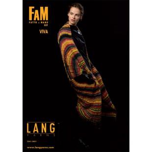 LANG YARNS VIVA FAM 237Lang Yarns