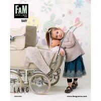 LANG YARNS Baby FAM 240