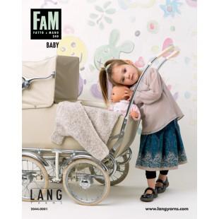 LANG YARNS Baby FAM 240Lang Yarns