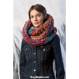Kit Loop snood géant Young 003